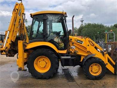 Used JCB 3CX for sale in the United Kingdom - 61 Listings
