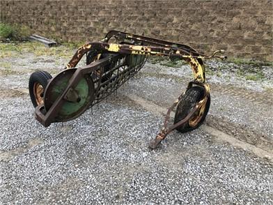 JOHN DEERE 640 For Sale - 75 Listings | TractorHouse.com ... on