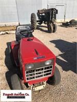 """International Cub Cadet 782 Lawn Mower, Red, 50"""" I"""