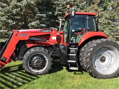CASE IH MAGNUM 225 CVT For Sale - 25 Listings | TractorHouse
