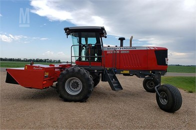 MASSEY-FERGUSON WR9760 For Sale - 11 Listings | MarketBook