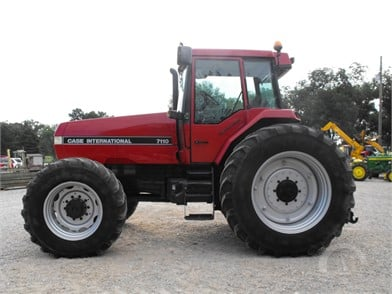 CASE IH 100 HP To 174 HP Tractors Online Auctions - 11