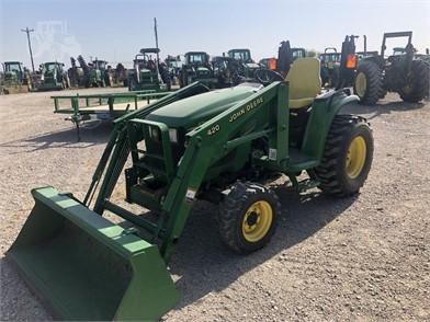 JOHN DEERE 4210 For Sale - 9 Listings | TractorHouse com au