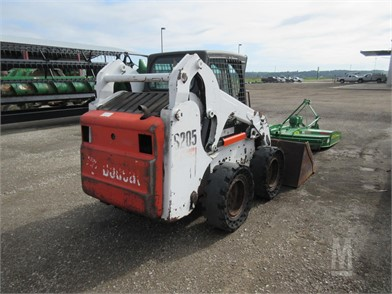 BOBCAT S205 For Sale - 49 Listings | MarketBook ca - Page 2 of 2
