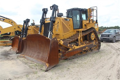 CATERPILLAR D8T For Sale - 485 Listings | MachineryTrader