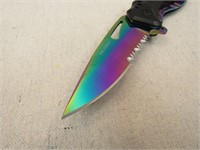 Tac-Force Folding Knife-