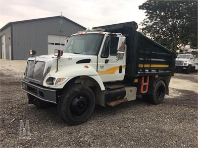 INTERNATIONAL 7400 Trucks For Sale - 295 Listings