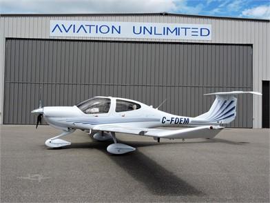 DIAMOND DA40 Piston Single Aircraft For Sale - 43 Listings
