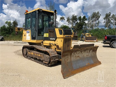 KOMATSU D31 For Sale - 48 Listings | MarketBook ca - Page 1 of 2