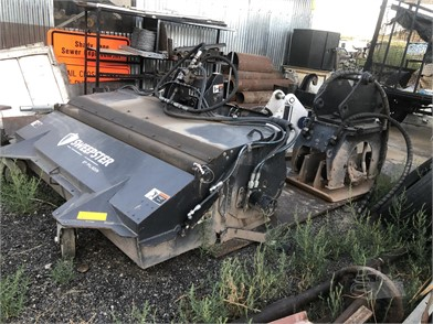 Sweepster Construction Attachments For Sale - 139 Listings