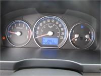 2008 HYUNDAI SANTA FE 206736 KMS