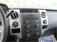 2011 FORD F-150 SUPERCREW 259000 KMS