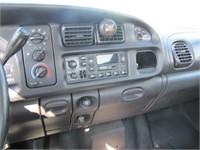 2001 DODGE RAM 1500 279132 KMS