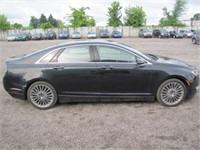 2013 LINCOLN MKZ 105800KMS