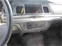 2007 FORD CROWN VICTORIA 174289 KMS