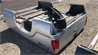 2013-2015 Ford Super Duty 8ft Truck Bed
