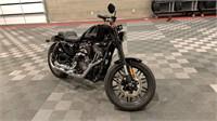2017 Harley Davidson XL1200CX Roadster