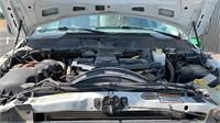 2009 Dodge Ram 5500 ST