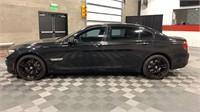 2010 BMW 7 Series 750Li xDrive