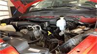 2006 Dodge Ram Pickup 2500 SLT