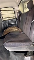 2005 Dodge Ram Pickup 2500 SLT