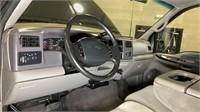 2001 Ford F-250 Super Duty XLT
