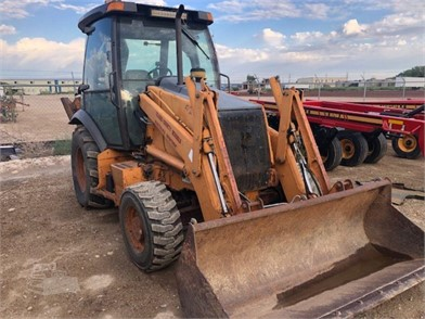 Loader Backhoes For Sale In Idaho - 40 Listings