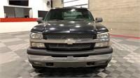2003 Chevrolet Silverado 1500HD LT