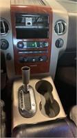 2005 Ford F-150 Lariat
