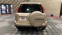 2000 Honda CR-V SE