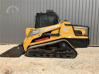 Skid Steers Online Auctions - 118 Listings | AuctionTime com