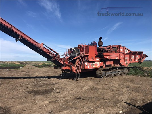 2008 Morbark other - Heavy Machinery for Sale