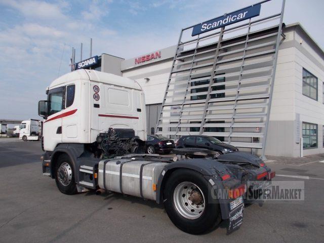 Scania R164 Usato 2001 Emilia-Romagna