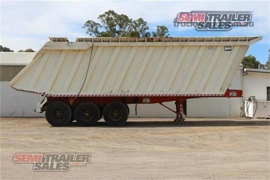 2006 Smiths & Sons Tipper Trailer Trailers for Sale