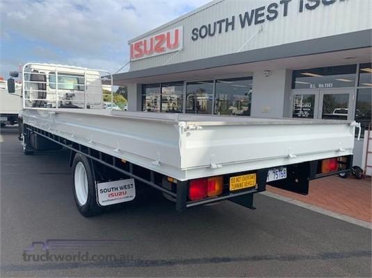 2005 Isuzu FSR South West Isuzu - Trucks for Sale