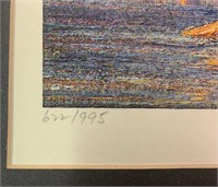 LTD Edition Franklin Carmichael Print