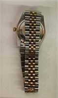 Repro Rolex Oyster Datejust Wristwatch