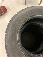Cooper Weather Master Snow Tires