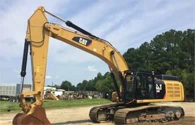 CATERPILLAR 349FL For Sale - 229 Listings | MachineryTrader