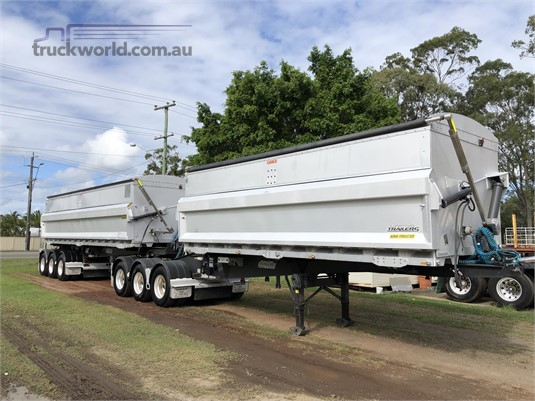 2013 GRAHAM LUSTY Other - Trailers for Sale