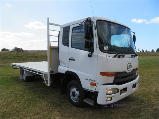 2013 UD MK11 250 Condor - Trucks for Sale
