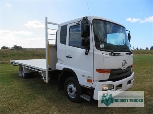2013 UD MK11 250 Condor Midcoast Trucks - Trucks for Sale