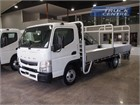 2019 Fuso Canter 515 AMT Table / Tray Top