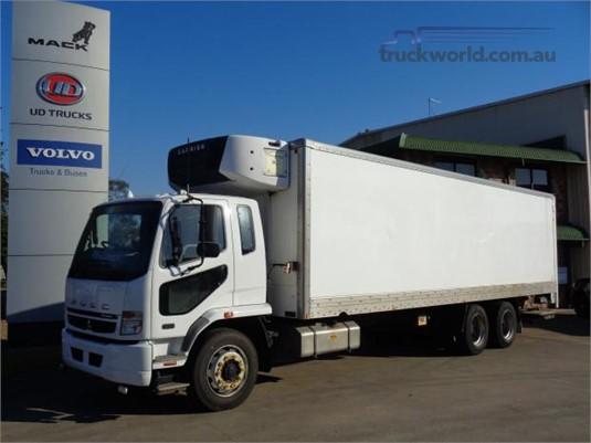 2010 Fuso Fighter 14 - Trucks for Sale