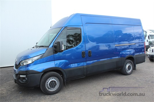2015 Iveco Daily 35s14 - Light Commercial for Sale