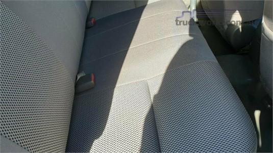2013 Toyota Hilux Kun26r My12 Sr Double Cab - Truckworld.com.au - Light Commercial for Sale