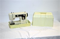 Janome Sewing Machine - incomplete