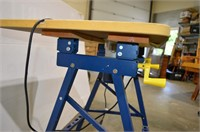 Ryobi Router and Folding Table