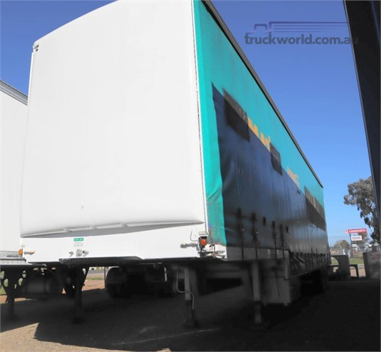 1998 Freighter St2 Trailers for Sale