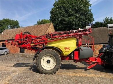 Used VICON Sprayers for sale in the United Kingdom - 5